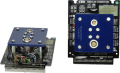 Interface designed and built for a CableEye customer