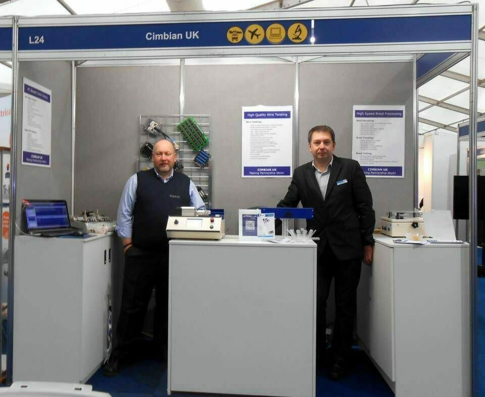 Southern Manufacturing 2013