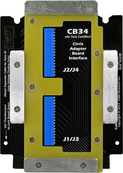 Cirris converter re-use your Cirris adaptor boards on your new CableEye