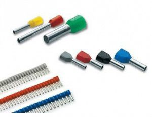 Terminal Crimping selection of crimp